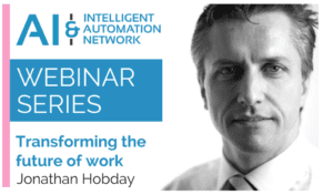 AIIA Webinar - Transforming the Future of Work