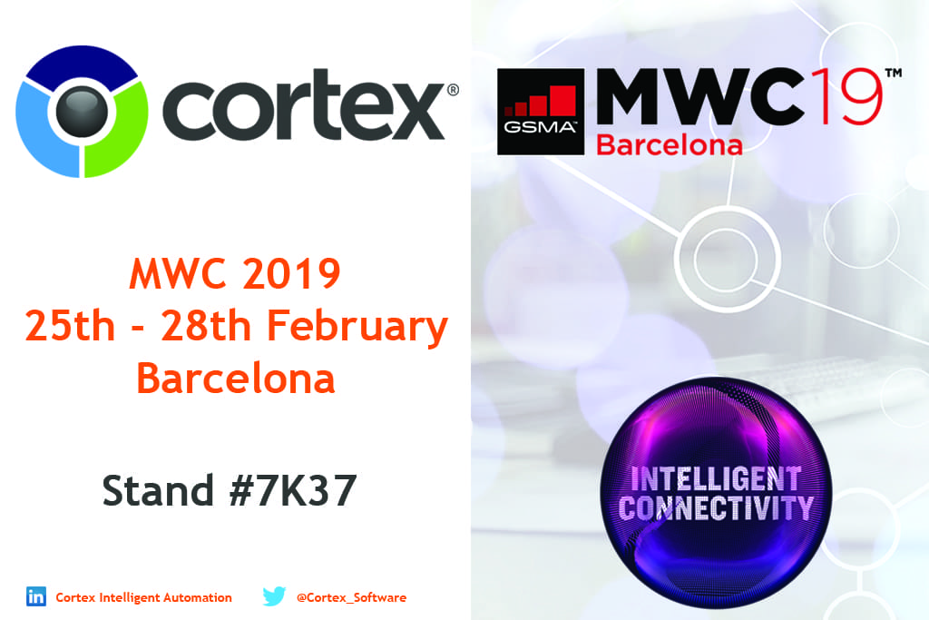 MWC19 Barcelona – Meet the Team