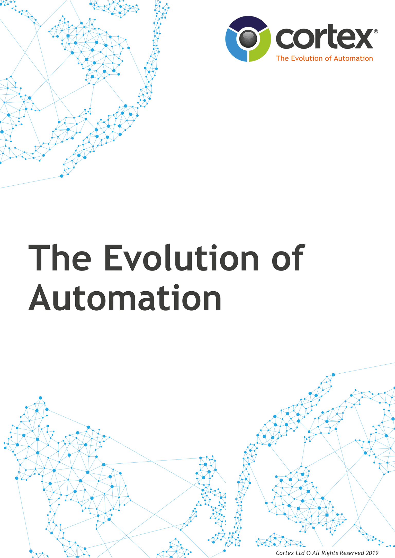Cortex - The Evolution of Automation