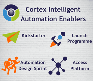 Cortex Automation Enablers