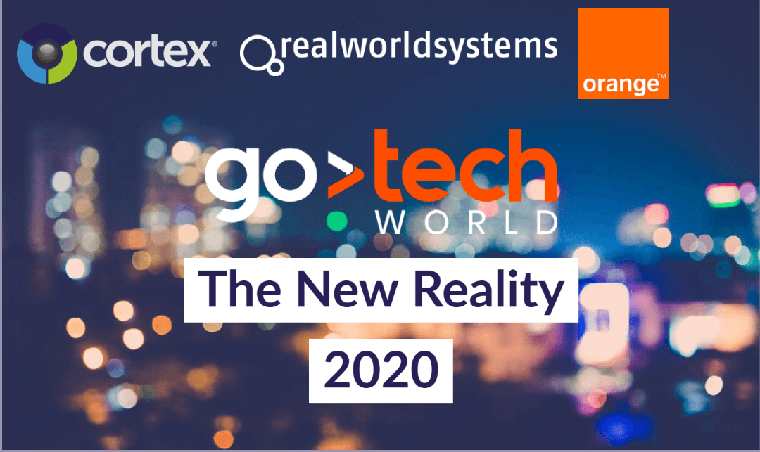 GoTech World 2020