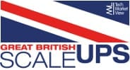 Great British Scaleups Logo