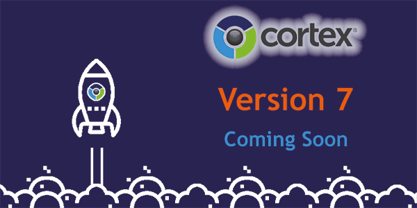 Version 7 is coming soon