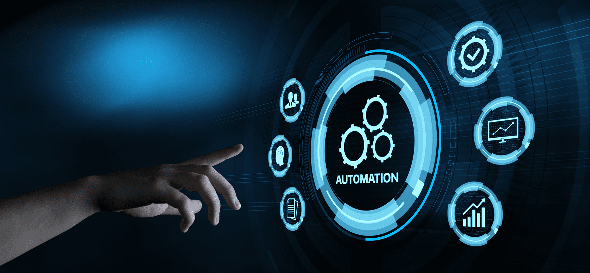 Why Intelligent Automation is Important in Times of Market Uncertainty