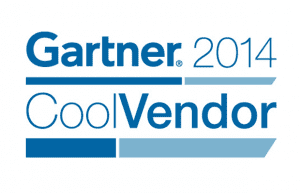 Gartner Cool Vendors