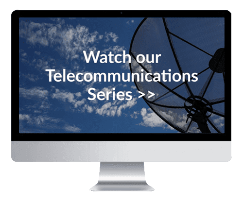 Telecommunications Series